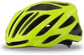 Specialized Echelon II cycle helmet
