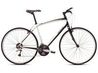 Specialized Sirrus Elite Fast-Road Hybrid Bike