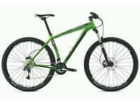 Rockhopper Pro Evo Bike New