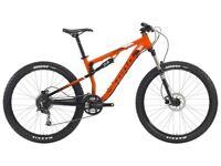 Looking to buy a Kona precept mountain bike