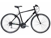 Bike Hybrid Trek 7.2 FX Women (S)