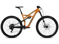 Wanted - Specialized Enduro Elite 29er 2016