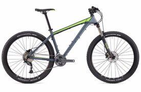 """2017 Saracen Mantra Pro Mountain Bikes - Ex Fleet - 17"""", 19"""""""