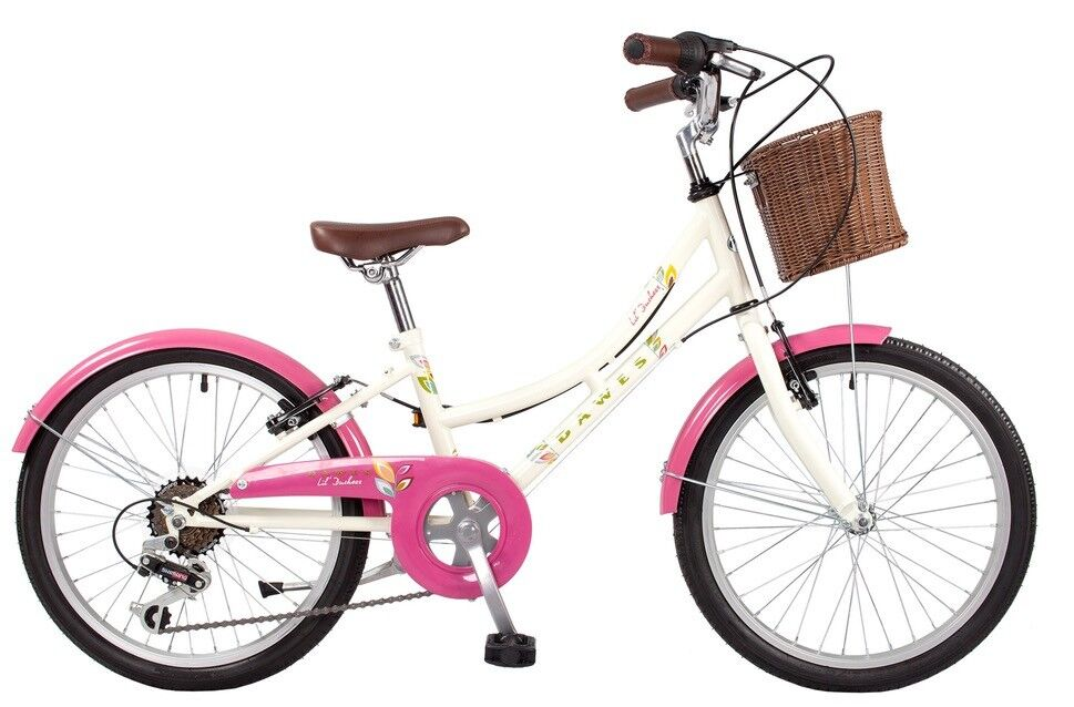 Dawes Lil Princess Bicycle
