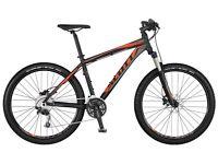 Scott Aspect 620 Mountain Bike