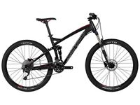 NORCO 2016 MOUNTAIN BIKE