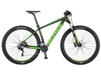 Scott Scale 760 Mountain Bike