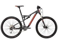 Cannondale Habit Alloy 6 2016 Mountain Bike PAID £1,299 FOR IT