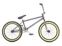 WE THE PEOPLE JUSTICE 2015 BMX