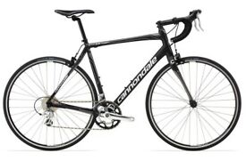 Cannondale Road Bike Alloy Claris 2015