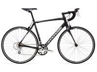 Cannondale Road Bike Alloy Claris 2015