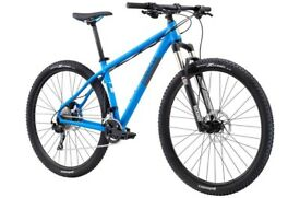 Pinnacle rammin 2 mountain bike