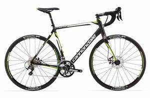 Cannondale Synapse Ultegra Disc - 51cm Moorabbin Kingston Area Preview