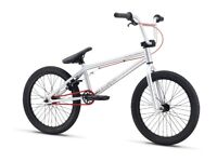 Mongoose Program 20 2013 BMX Bike---second hand bmx in good condition overall