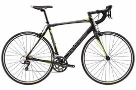 Cannondale Synapse Alloy Sora 7 2016 Road Bike