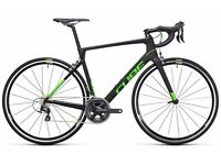 CUBE Agree C62 Pro 56cm - 15 miles only