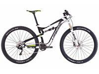 Lapierre zesty mountain bike 29er