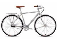 Specialized Globe Daily 2 Hybrid Commuter Bike - Brand New