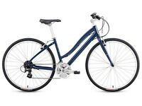 Bicycle for women specialized Globe classical touring bicycle