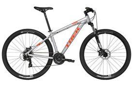 Looking for men's mountain bike
