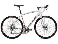 bike . Fuji Sportive . 1.3. 2014 model
