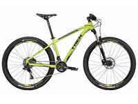 TREK X-CALIBER 8 2015 29er 19.5inch Mountain Bike