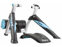 Tacx Genius Smart Cycle Trainer