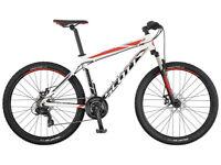 Scott Aspect 670 - 2017 Mountain Bike