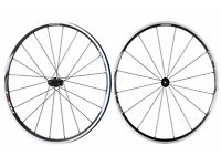 Shimano RS11 11 Speed Clincher Wheelset + Continental Grand Sport Race SL, 700x23mm(from BMC)