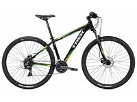 Mountain Bike - Trek Marlin 6