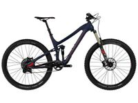 Norco Sight C7.3 2016 Carbon Frame Mountain Bike