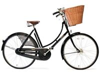 Ladies Pashley Princess Bicycle