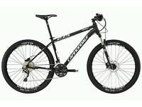 Cannondale sl2 trail 2016 brand new