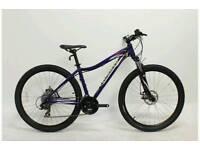 "Specialized Myka Disc. Ladies mountain bike. XS/13 frame 26"" wheel"