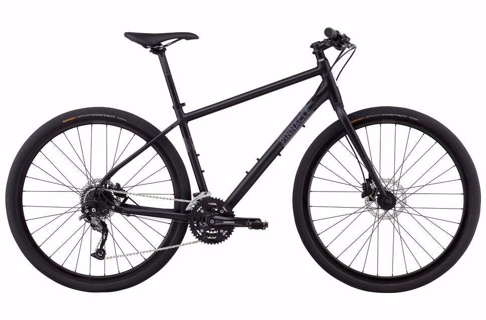 Pinnacle Lithium 4 2017 Hybrid Bike Brand New, Shop Costs £575 yours £500 ono