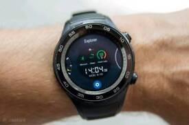 (New) Huawei Watch 2 Sport