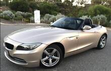 2009 BMW Z4 SDrive 23i Coupe Kardinya Melville Area Preview