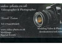 Wedding Video (Photo)Dance Shows Photo Shoots