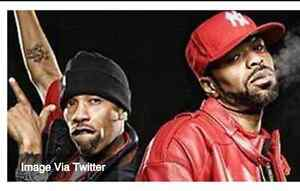 2 x tix for methodman  and redman (1 sold) Adelaide CBD Adelaide City Preview