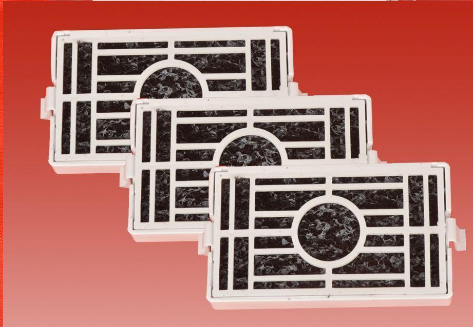 Kühlschrank Filter : Sbs kühlschrankfilter aktivkohlefilter universal