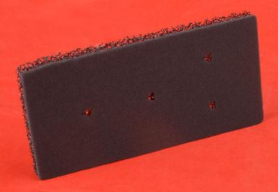 Filtro espanso inferiore per asciugatrice Whirlpool Bauknecht 481010716911