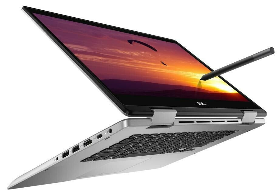 2019 DELL INSPIRON 5000 SERIES 5582 2-1 LAPTOP/TABLET-LOW USAGE - $700.00