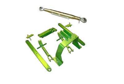 3 Point Hitch Kit John Deere A B G 50 60 70 Tractor