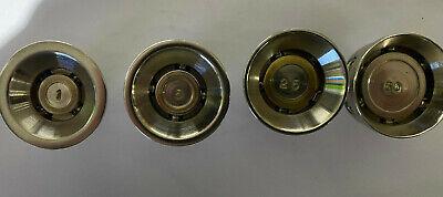 Brandt Coin 25 5 1 50 Cent Crimper Head