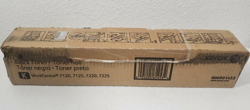 Genuine Xerox 006R01453 Black Toner