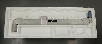 Stryker Spring Arm Light Type Acrobat 2000 Max 12-18 Kg 682-000-112 - Tested