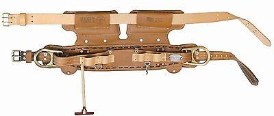 Klein Tools 5299n29d Linemans Backsaver Belt
