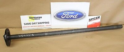 "Ford F250 1970-72 4X2 Dana 60/61 Rear Full Float Axle Shaft 16 Spline 33.25"" OEM comprar usado  Enviando para Brazil"