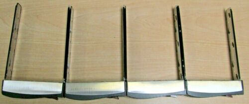 (Lot of 4)SuperMicro 01-SC93301-XX00C003 3.5 SAS/SATA Hard Drive Hot Swap Caddy