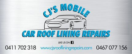 Car Roof lining repair from $100 ...text 0 Sydney City Inner Sydney Preview